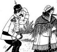 Разбойник Хотценплотц и хрустальный шар сказка Пройслера