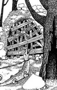 Разбойник Хотценплотц и хрустальный шар читать
