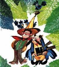 Волшебник Пумхут и нищие дети Пройслер