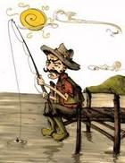 басни рыбака