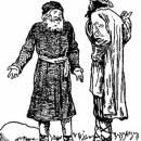 сказка Два крестьянина