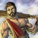 Геракл и Плутос
