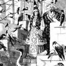Хан Сулейман и птица Байгыз