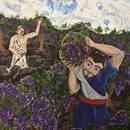Крестьянин и его дети