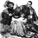 Купец, дворянин, пастух и королевский сын