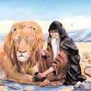 Лев и крестьянин
