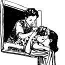 Мамита мия