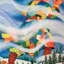 Портные и великан - еврейская сказка
