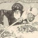 povest-o-tsare-shakhramane-syne-ego-kamar-az-zamane-i-tsarevne-budur