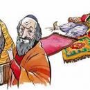 Прелесть разнообразия еврейская притча