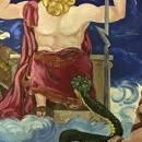 Растоптанная змея