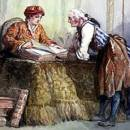 Ремесленник и купец