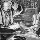 Сапожник и хан