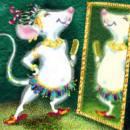 Сватовство мышки