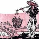 Тэмпо - продавец рыбы