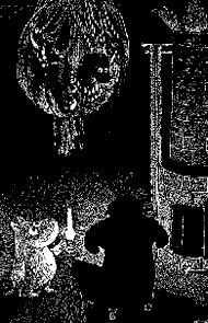 Муми-тролль и ловушка