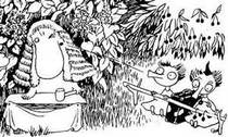 Муми-тролль суд