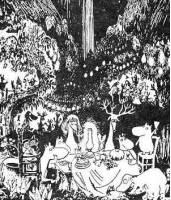 Муми-тролль: Шляпа волшебника