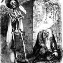 Крестьянин и Смерть басня